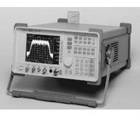 Agilent/HP 8563EC