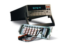KEITHLEY 2000-SCAN