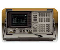 HP/AGILENT 8596E SPECTRUM ANALY
