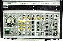 Fluke 6011A