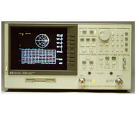 Used Agilent/HP 8753