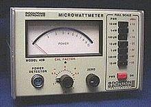 BOONTON ELECTRONICS 42B