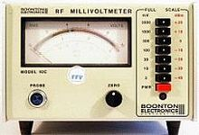 BOONTON ELECTRONICS 92C