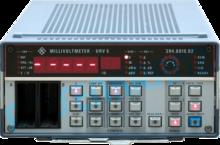 Rohde & Schwarz URV5
