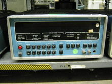 Used TAUTRON S5200D-