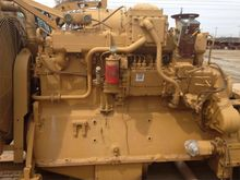 Used Engine : CATERP