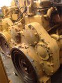 Engine : CATERPILLAR