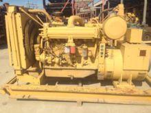 Used Lima 250 KW Gen
