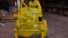 Engine : KOMATSU