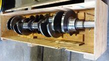 Engine : CUMMINS VTA1710