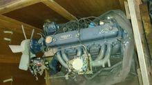 Engine : Nissan