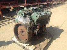 Engine : DETROIT 8V71