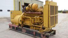 Caterpillar D353 Generator