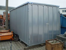 2013 Andere Container - Materia