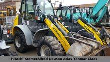 Used 2011 Kramer 950