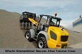 2015 Kramer 550