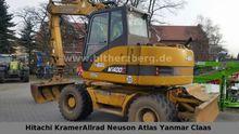 2005 Hydrema M1400 C