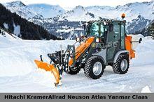 2015 Kramer 5035  Kramer ALLRAD