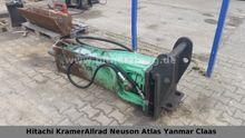 2009 Andere Hydraulikhammer Mon