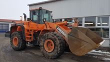Used 2011 Doosan DL
