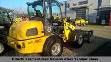 Used 2012 Wacker WL5