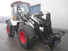 Used 2014 JCB 427 ZX