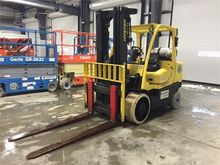 Used 2013 HYSTER S15