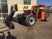 Used 2013 JLG G9-43A
