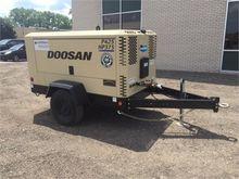 2015 DOOSAN P425/HP375WCU-T4I