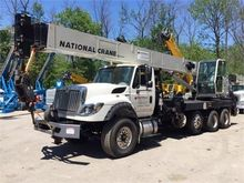 2013 NATIONAL 14110A