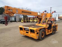 2012 BRODERSON IC80-3J