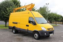 Used 2007 Iveco 65C