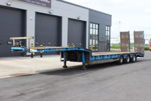 2008 King Tri Axle Low Loader
