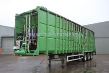 Used 2010 BMI TRAILE