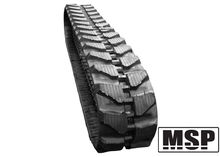 Rubber track 420x100x54