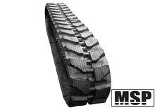 Rubber track 450x81x76w