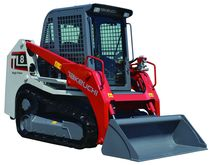 Used Takeuchi TL 10