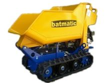 New Batmatic PR400 i