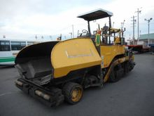 SUMITOMO ASPHALT FINISHER 59262