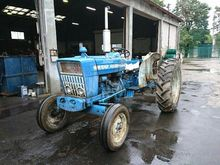 FORD TRACTOR 600600