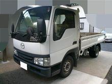 Used 2000 MAZDA TITA