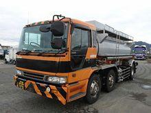 1997 HINO PROFIA (Tank) 609990