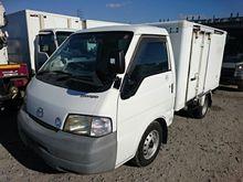 2002 MAZDA BONGO TRUCK 612230