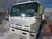 2011 ISUZU ELF (Loader) 612333