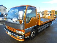 Used 1996 ISUZU ELF