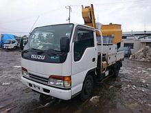 Used 1999 ISUZU ELF