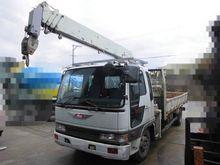 1993 HINO RANGER (Crane) 617425