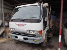 1994 HINO RANGER (Dump Truck) 6