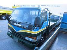 1999 ISUZU ELF (Flat Deck) 6213