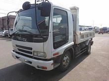2006 ISUZU FORWARD (Dump Truck)